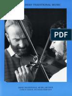 ITMA - Learning irish traditional music