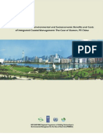 A Perspective on the Environmental and Socioeconomic Benefits and Costs of ICM