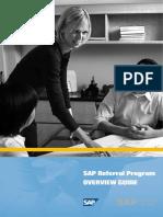 Referral Program Presentation