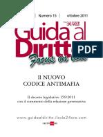 Focus 15-2011 CodiceAntimafia