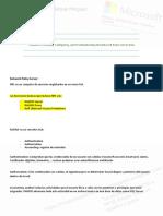 70-411 – Modulo 6 – Instalando y Solucionando Problemas Con Politicas de Seguridad en Red_NPS