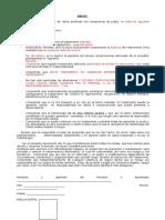 Consentimiento Endodoncia Pza. 2,4