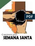 Cancionero Semana Santa