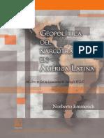 Geopolitica y Narcotrafico Web Reslac