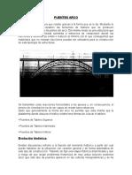Puentes Arco