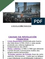 2. Revolución Francesa