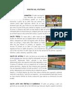 Eventos Del Atletismo Completo2016