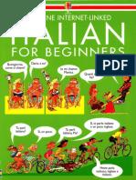 Italians Pronouns and Prepositions