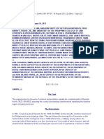 Consti Cases - Batch 2 - Setb