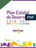 Plan Desarrollo NL