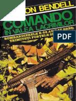 Don Bendell - Comando În Valea Lacrimilor [v.1.0]
