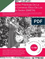SMETA Best Practices Guidance Spanish