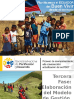 Presentacion_Parroquial Modelo de Gestion 08072015