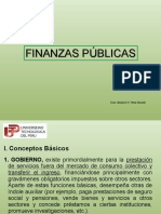 UTP Finanzas Publicas Clase