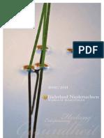 Bäderland Niedersachsen - Wirklich Wohlfühlen