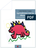 9048-Texto Completo 1 Aprendemos con los dinosaurios _ proyecto desarrollado para Educación Infantil.pdf