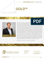 Global Gold Outlook Report Nr 16