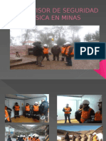 Docslide.us Supervisor en Seguridad Fisica en Operaciones Mineras