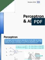 RNA Perceptron Adaline