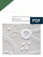 Bordado de Viana Do Castelo