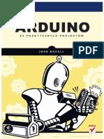 ARDUINO 65 Praktycznych Projektów JOHN BOXALL