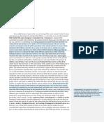 UWRT Porfolio With Comments