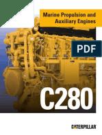 c 280 Brochure