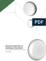 Économie Générale Prof Radouane Laamoury