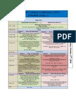 SLCC 2016 Presentation Schedule  - Day 1.pdf