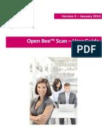 Administration Guide Open Bee Scan (en)