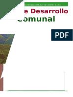 PDC de UTAPARO