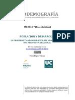 Geodemo Modulo 7 - Pedro Yeyes