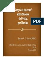 IBILCE 2012 - Dança Das Palavras [Somente Leitura]