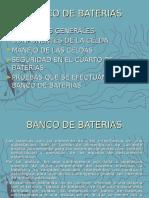 c4 Banco de Baterias