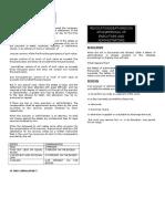 Specpro Flow Chart Reviewer III