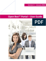 Administration Guide Open Bee Portal (en)