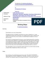 SIAND - PDF - Sinking Ships.pdf