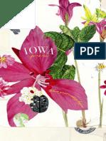 University of Iowa Press Spring 2017 catalog