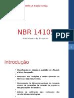 NBR 14105