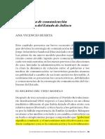 07 La Estrategia de Comunicación Del Gobierno Del Estado de Jalisco