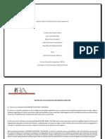 Informe de Analisis de Pertenencia de Tecnicas Proyectivas (1)