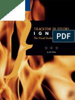 Traktor DJ Studio Ignite the Visual Guide Thomson