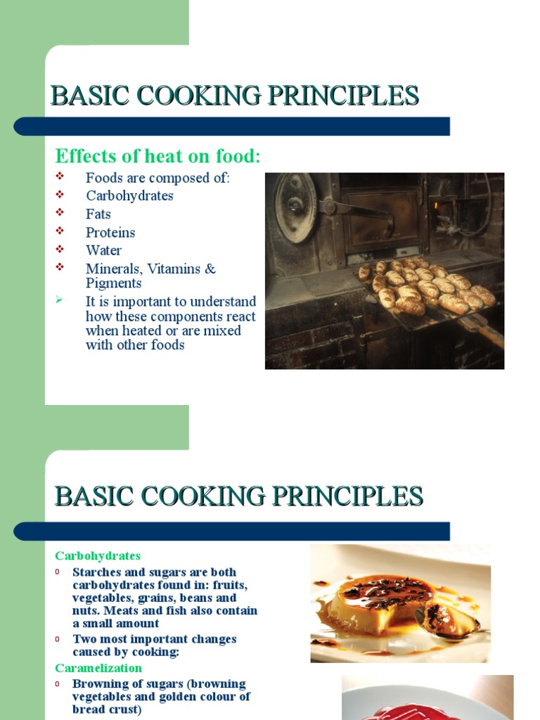 Basic cooking principles grilling cooking altavistaventures Image collections