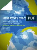 Migratory Species Full Report