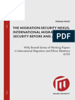 Faist%2C+Thomas+_The+migration+security+nexus.+international+migration+and+security+before+and+after+9_11