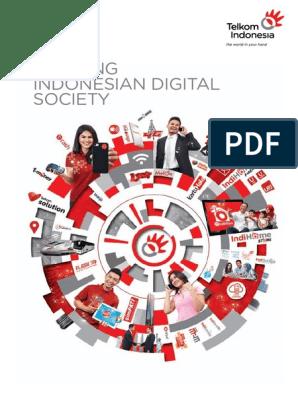 Ar Telkom 2015 Eng 1   Internal Audit   Dividend