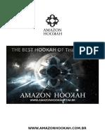 Catálogo - Amazon Hookah!