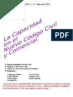 Derecho Civil. Expotecnica.