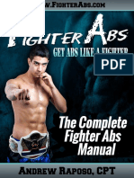 Fighter Abs Manual