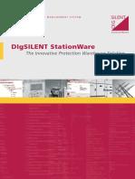 StationWare Broschuere